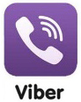 call us with Viber