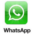 call us with WhatsApp