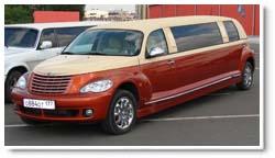 Джип-лимузин lincoln navigator (2291) в донецке